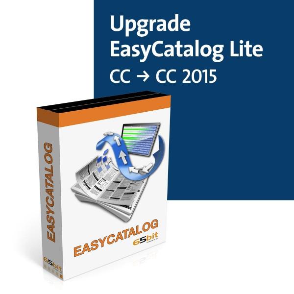 EasyCatalog-Lite Upgrade