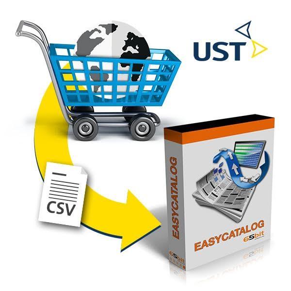 Shopware-PlugIn für EasyCatalog-Export