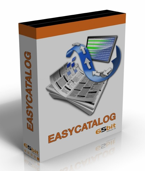 EasyCatalog CC Software-Wartung für Vollversion