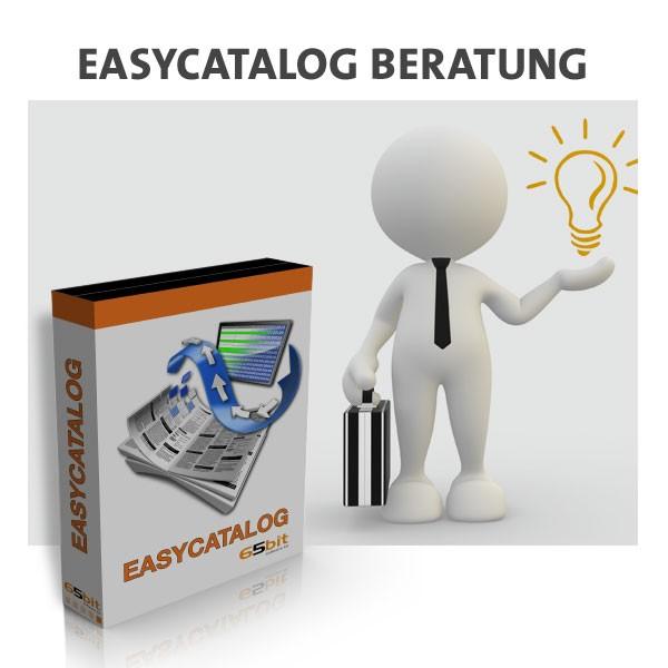 EasyCatalog Grund-Schulung (2Tage = 16h)
