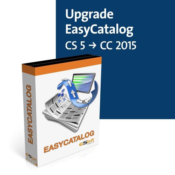 EasyCatalog Multi-Version Upgrade Vollversion