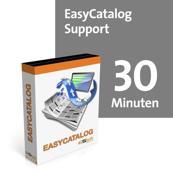 EasyCatalog-Support 30min